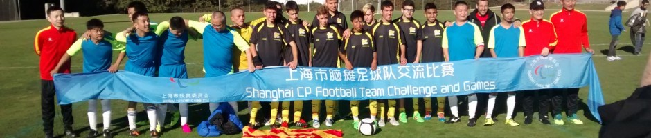 Team from Shanghai visit Europe