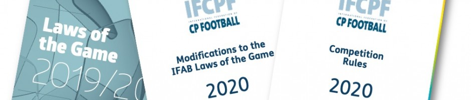 2020 Updates to CP Football rules