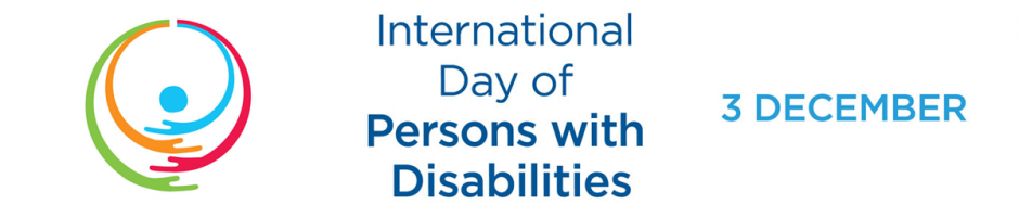 We celebrate the abilities of people with CP on International Day of Persons with Disabilities