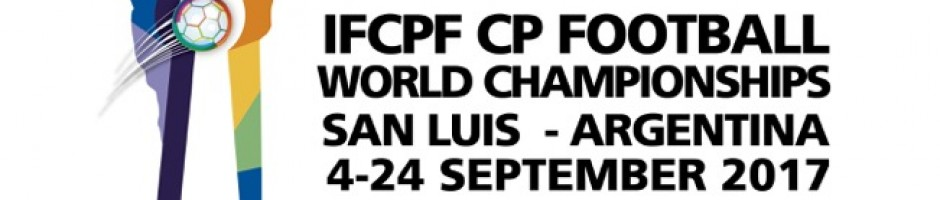 Slot opened for 2017 IFCPF World Championships