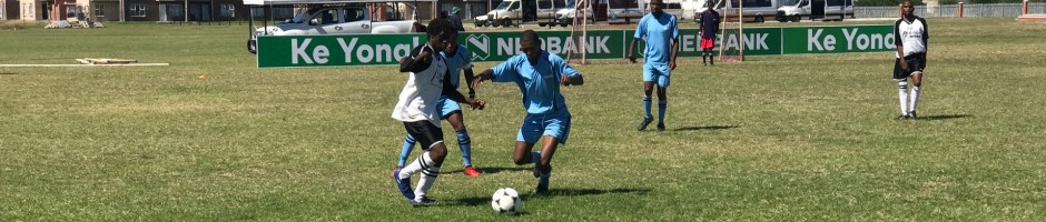 First African Championships for CP Football