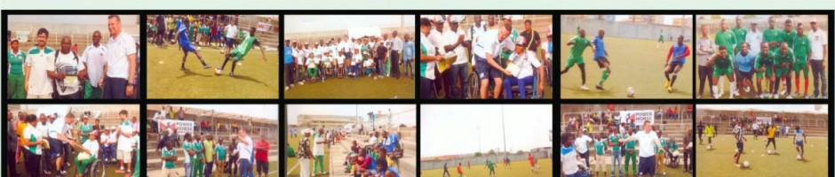 CP Football Association of Nigeria hold 3 day tournament