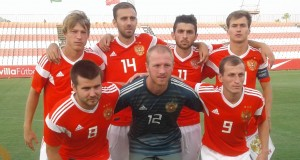 Russia are the 2019 IFCPF World Cup Champions