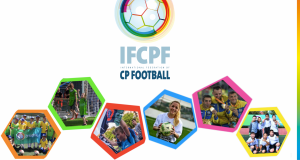 United Game, Globally Respected: IFCPF Strategic Plan 2019-2022
