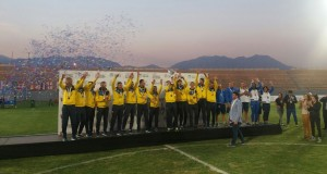 2017 IFCPF World Champions - Ukraine
