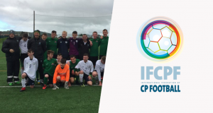 Ricky Treacy appointed to IFCPF board
