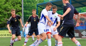 2015 Championships of Russian Cerebral Palsy Football Federation