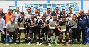 16th Brazilian CP Football Championships