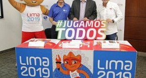 Lima ParaPan American Games about to get underway