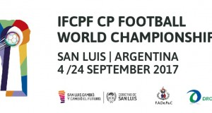2017 IFCPF World Championships website is live