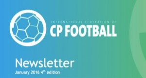 IFCPF - Newsletter - January 2016