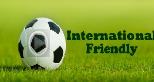 International matches