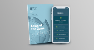 IFAB Updates to the Laws of the Game