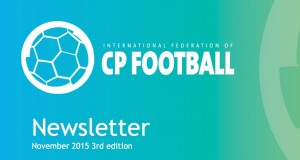 IFCPF - Newsletter - November 2015 3rd edition