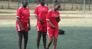 Verah Mwethya named as IFCPF Female Ambassador for Africa