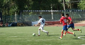 Chile hold second national CP Football tournament