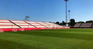 Seville ready to host 2019 World Cup participants