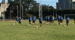 CeNARD hosts third training session of Argentina Under 16