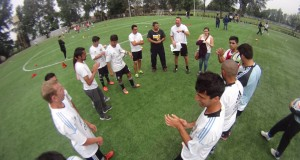 Chile host IFCPF Coach Education and Classification Workshop
