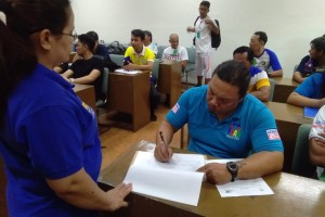 19 - 03 - Philippines - CP Football Course