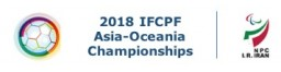 2018 IFCPF Asia-Oceania Championships