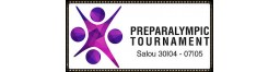 2016 IFCPF Pre-Paralympic Tournament