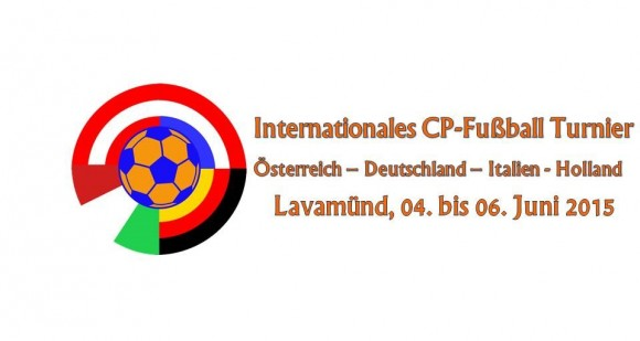 International CP Football Tournament to take place in Lavamünd, Austria