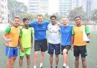 CP Football Workshops - CP Football